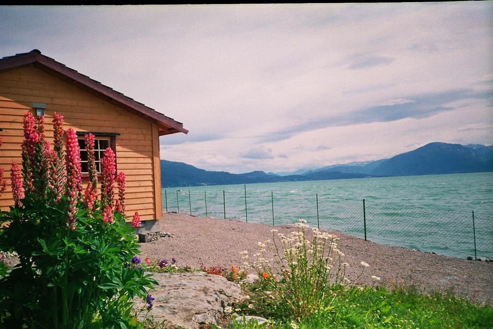 Romantikhotel im Gebirge Zimmer